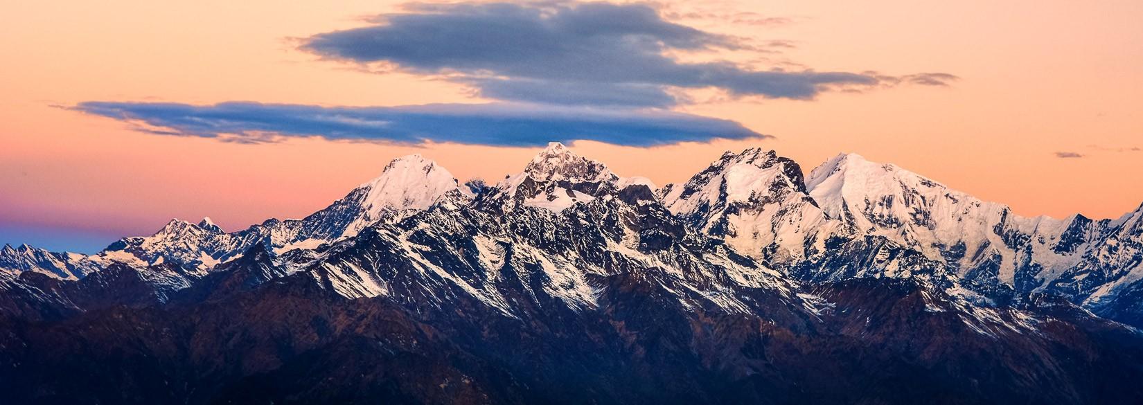 Discover Langtang Ganesh Himal Valley