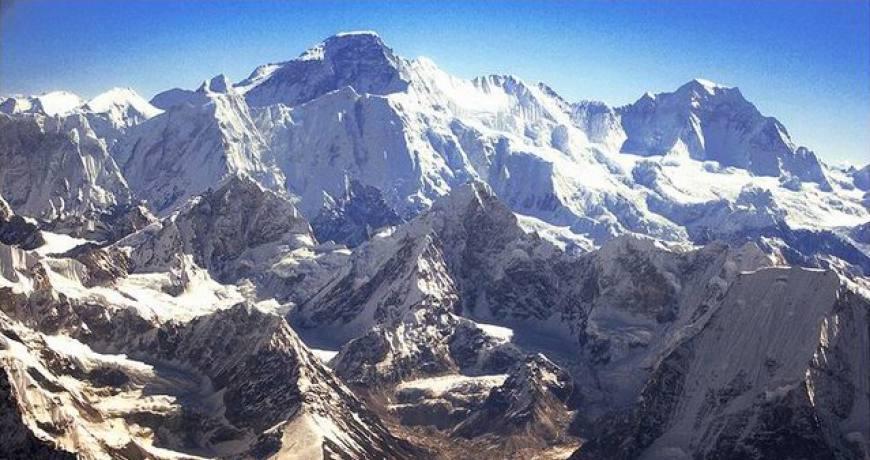 Mount Cho-Oyu