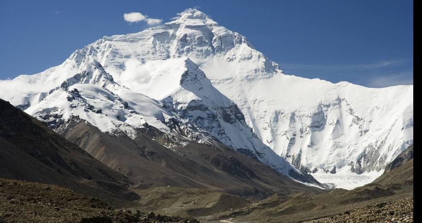 Tibet-Lhasa Tour Via Everest Base Camp (EBC)