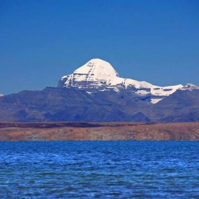 Tibet Trek