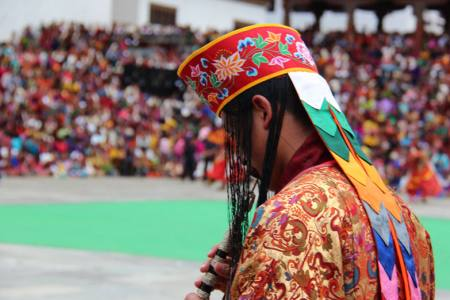 Bhutan Spiritual Tour