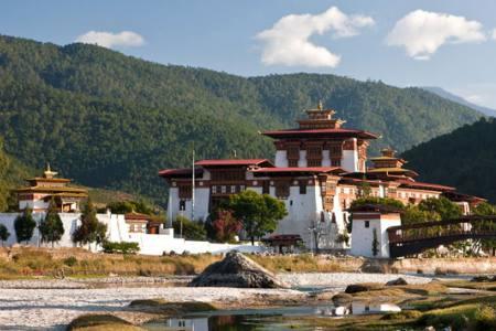 Bhutan Western Tour