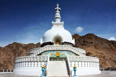 Buddhism Glimpses Tour