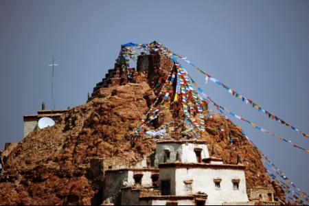Kailash Manasarovar Yatra Via Lhasa