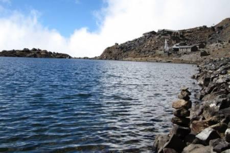 Langtang Gosaikunda Sundarijal Trek