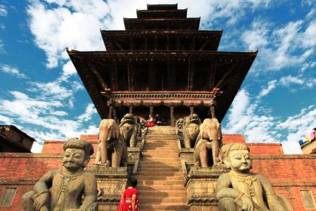 Nepal Tour (9N & 10D)