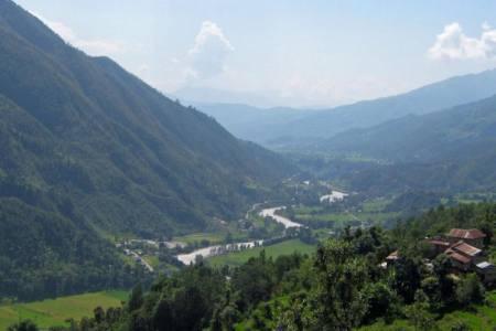 Round Kathmandu Trek