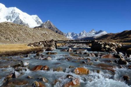 Tibet Tour (8 Days)